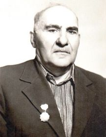 Арутюнян Андраник