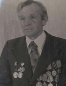 Климов Алексей  Павлович, 1925 г. р.