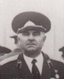 Моляков Иван Петрович