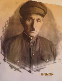 Сынков Павел Григорьевич