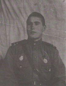 Миронов Василий Михайлович                      1925 г.р.