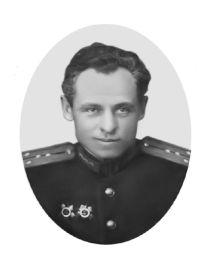 Осинин Виталий Владимирович