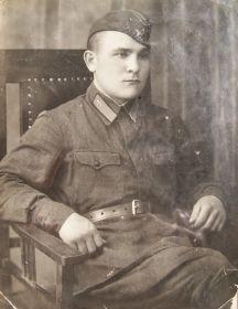 Кулабухов Иван Константинович