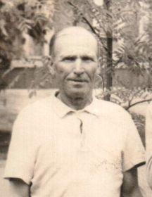 Валов Дмитрий Яковлевич