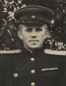 Хламов Иван Николаевич