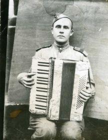 Филатов Пётр Емельянович