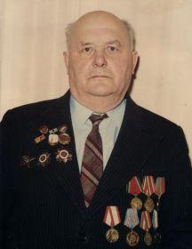 Голубев Николай Петрович, 1922 г. р.