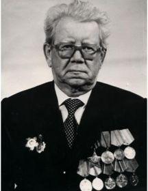Макалюкин Николай Алексеевич