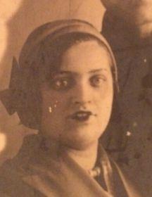 Елена Хореновна Газарова