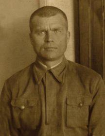 Будаковский Егор Пантелеевич