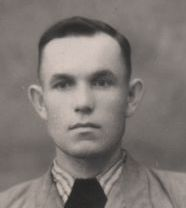 Хмелёв Константин Антонович, 1925 г. р.