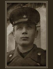 Донских Иван Алексеевич