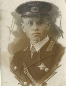 Митрофанов Алексей Герасимович