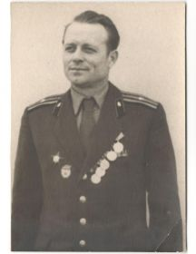 Дунаев Алексей Федорович