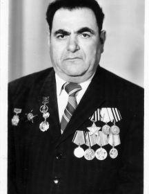 Щёкин Фёдор Залманович