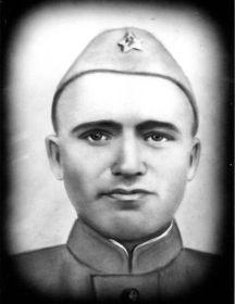 Лавренов Иван Никифорович