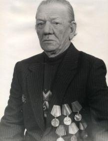 Смирнов Анатолий Фёдорович, 1925 г. р.