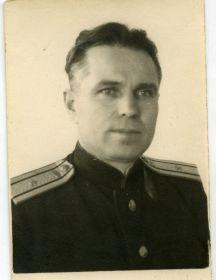 Подчасов Михаил Флорович