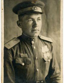 Якунин Николай Михайлович