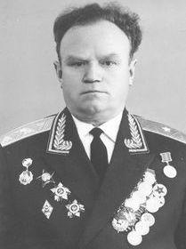 Печёнкин Василий Прокопьевич