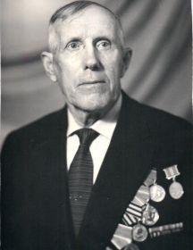 Орлов Тимофей Алексеевич