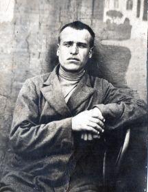 Хнычкин Матвей Ильич