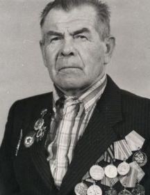 Яковлев Александр Иванович    1924 г. р.