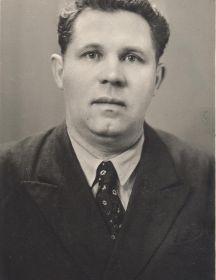 Сосин Иван Михайлович