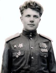 Базаров Василий Михайлович