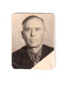 Гафаров Хайрула