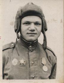 Козлов Ефим Кондратьевич
