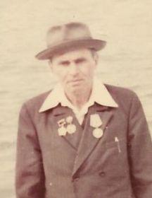 Ремизов Иван Николаевич  6.10.1921 – 02.01.1991