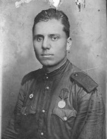 Голиков Михаил Перфирьевич