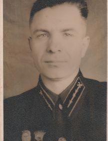 Кожевников Леонтий Петрович