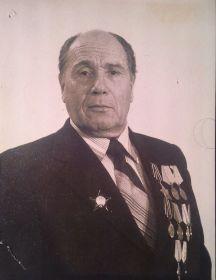 Лосковиченко Степан Игнатьевич