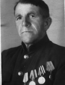 Корнилов Михаил Петрович