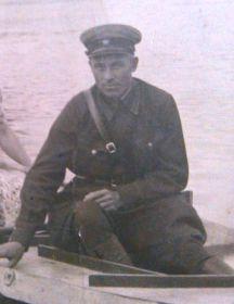 Чиликин Василий Васильевич