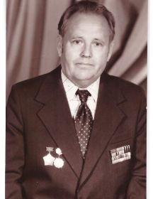 Железняк Иван Григорьевич