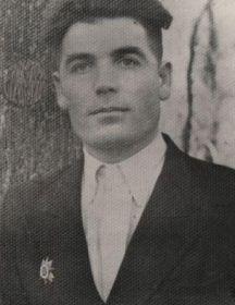Смирнов Борис Алексеевич (1921-1965)