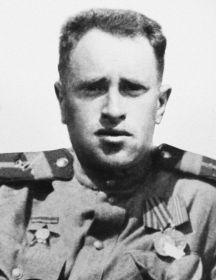 Соловьев Семен Дмитриевич