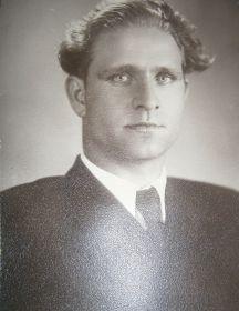 Педченко Иван Андреевич