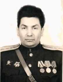 Пынти Василий Николаевич