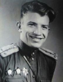 Хомяков Федор Федорович