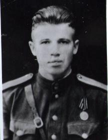 Савинов Сергей Иванович         1922 г.р.