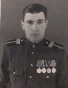 Степанов Иван Савельевич