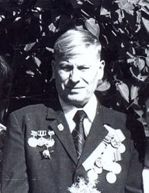 Радченко Сергей Кириллович