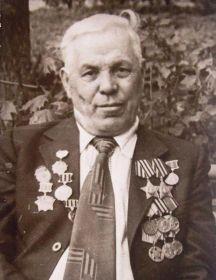 Каптуганов Тимофей Гордеевич