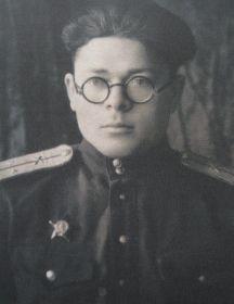 Лашкевич Виктор Михайлович