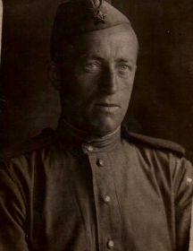 Паршин Фёдор Сергеевич