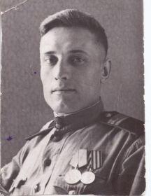Пивоваров Александр Александрович